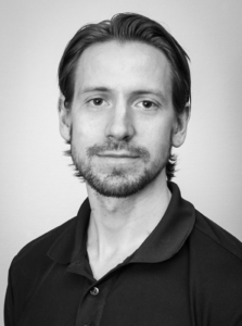 Karlstad Naprapatklinik - Anders Eriksson, Naprapat